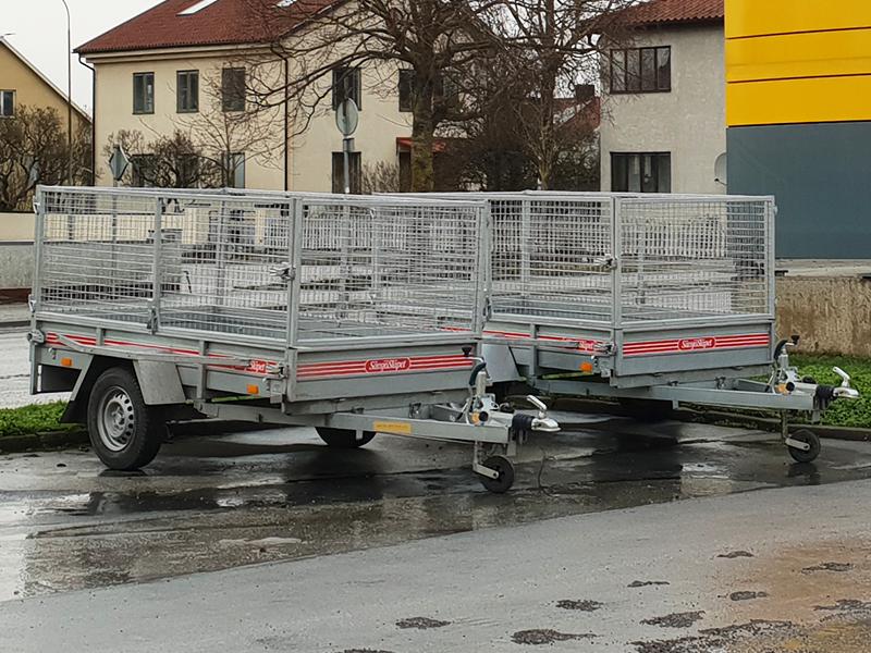 Gallervagn